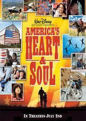 Сердце и душа Америки