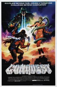 Постер Завоевание