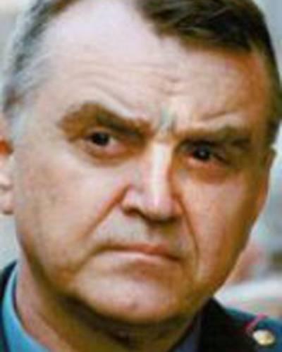 Георгий Просаловский фото