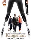 """Постер из фильма """"Kingsman: Тайная служба"""" - 1"""