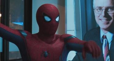Вышел первый полноценный трейлер нового «Человека-паука»