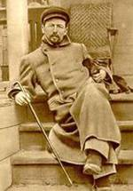 Антон Чехов фото