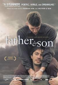 Постер Отец и сын