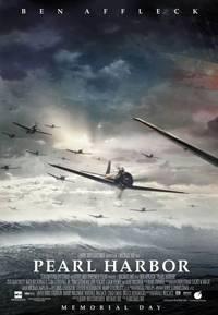 Постер Перл Харбор
