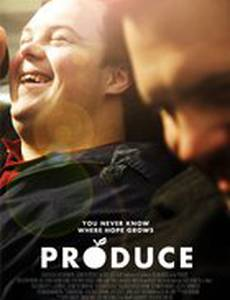 Produce: Where Hope Grows