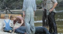 """Кадр из фильма """"Когда я умирала"""" - 2"""