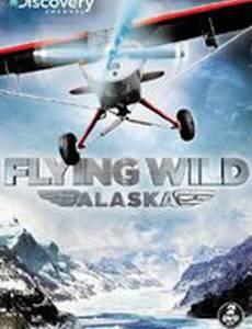 Полеты вглубь Аляски