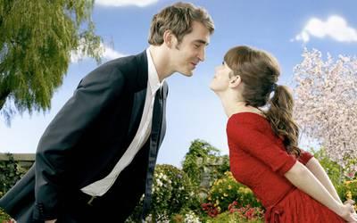 Тема недели: Фильмы и сериалы на День Святого Валентина