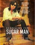 """Постер из фильма """"В поисках Сахарного Человека"""" - 1"""