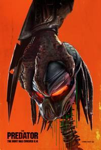 Постер Хищник