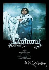 Постер Людвиг – Реквием по королю-девственнику