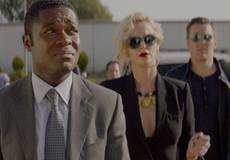 Шарлиз Терон в черной комедии «Опасный бизнес»