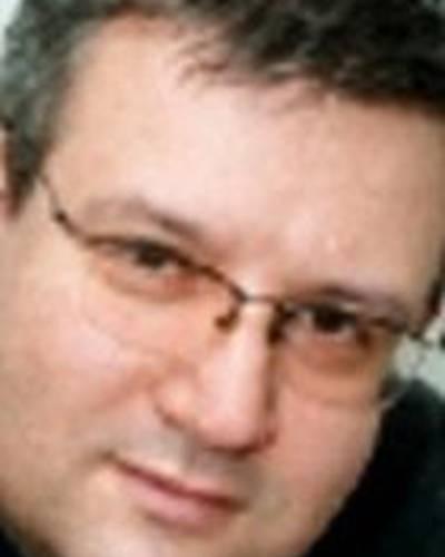Виктор Будилов фото