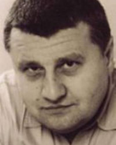 Николай Исенко фото