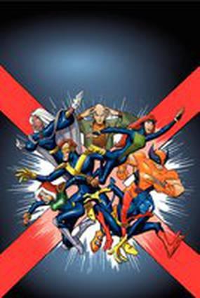 Люди Икс: Эволюция