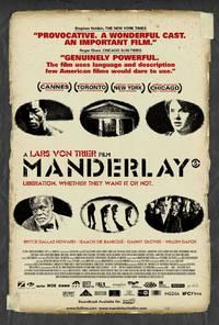 Постер Мандерлей