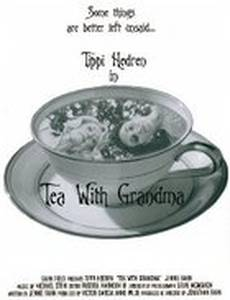 Tea with Grandma