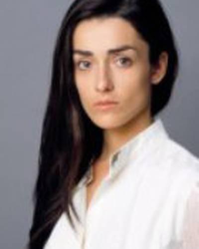 Ана Пападопулу фото