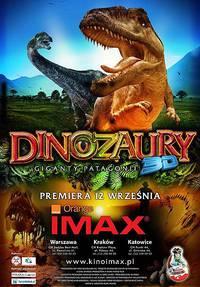 Постер Динозавры Патагонии 3D