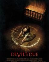 """Постер из фильма """"Пришествие Дьявола"""" - 2"""