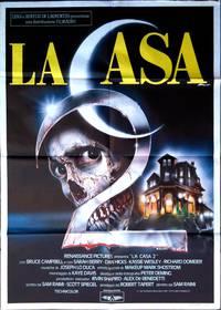 Постер Зловещие мертвецы 2