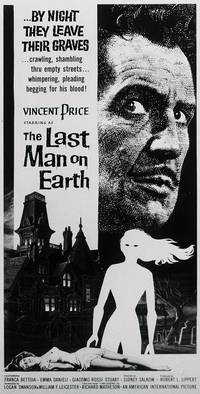Постер Последний человек на Земле