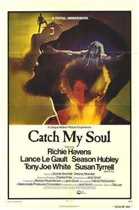 Постер Catch My Soul