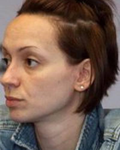 Виолетта Кречетова фото