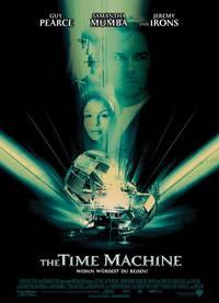 Постер Машина времени