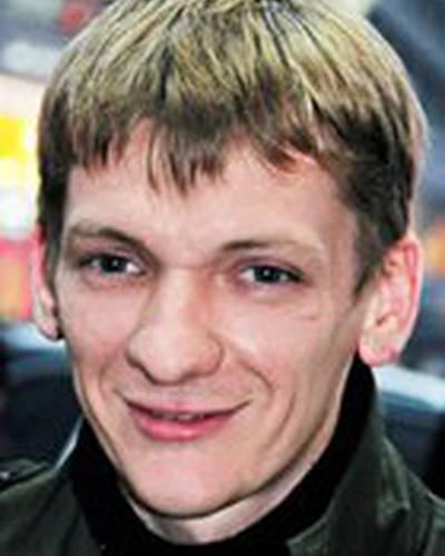 Алексей Вертков фото
