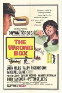 Постер Другой ящик