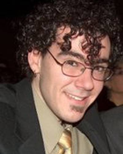 Michael Teoli фото