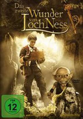 Вторая тайна озера Лох-Несс
