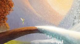 """Кадр из фильма """"Тайны магических крыльев"""" - 2"""