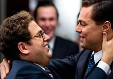 «Волк с Уолл-стрит» вернется в гонку за «Оскарами»