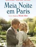 """Постер из фильма """"Полночь в Париже"""" - 1"""