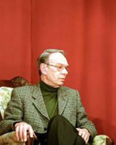 Алексей Баталов фото