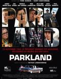 """Постер из фильма """"Парклэнд"""" - 1"""
