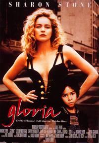 Постер Глория