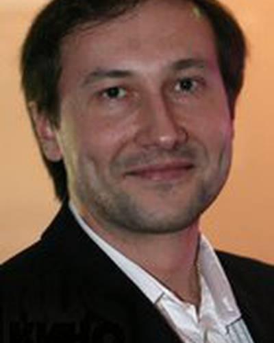 Николай Лебедев фото