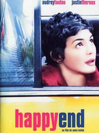 Постер Хэппи-энд
