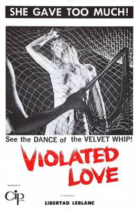 Постер Testigo para un crimen
