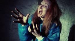 """Кадр из фильма """"Психиатрическая больница Амитивилля"""" - 1"""