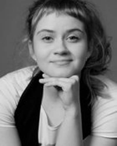Юлия Пермякова фото