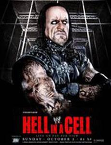 WWE Ад в клетке