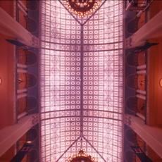 """Кадр из фильма """"Отель «Гранд Будапешт»"""" - 3"""