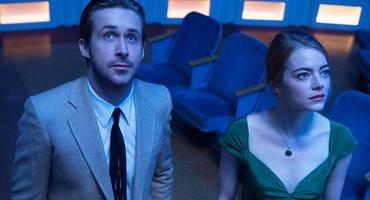 Эмма Стоун и Райан Гослинг не будут петь на «Оскаре»
