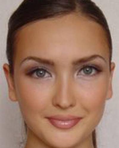 Алена Созинова фото