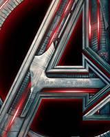 """Постер из фильма """"Мстители: Эра Альтрона 3D"""" - 8"""