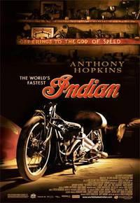 Постер Самый быстрый Indian